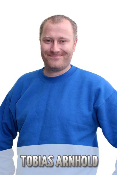 Tobias Arnhold