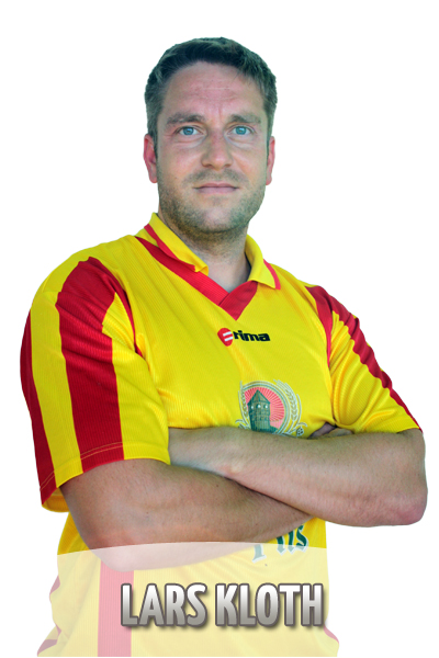 Lars Kloth