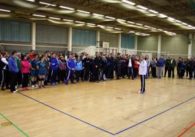 Volleyball Mix Turnier Artikelbild