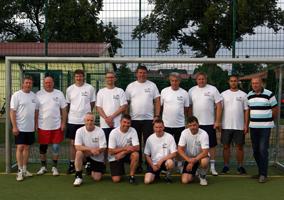 Handballer Artikelbild