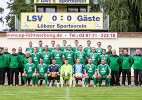 Maennermannschaft 2016-17 Artikelbild
