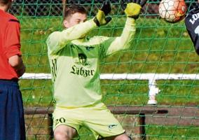 Sieg im Elfmeter gegen Neustadt Artikelbild